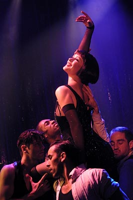 Catherine Zeta-Jones, Velma Kelly, Chicago