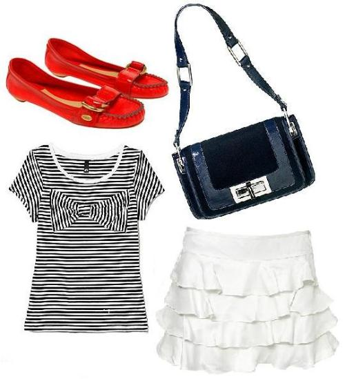 Sailor Chic