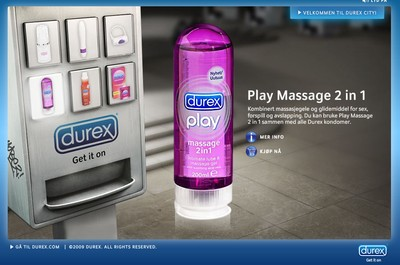 Durex City