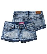 Jeansshorts 298 kronor H&M