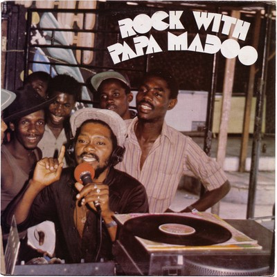 Rock With Papa Madoo