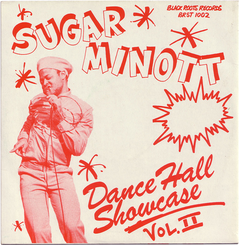 Sugar Minott Dance Halll Showcase 2 10
