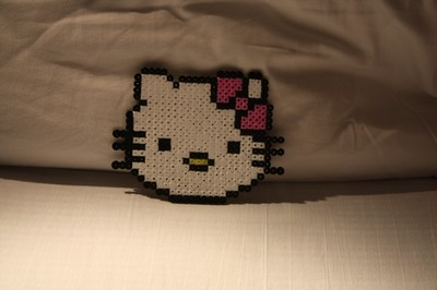 fail HELLO KITTY