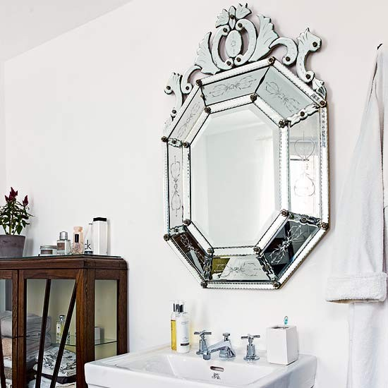 old fashioned bathroom mirrors inne amp ute tankar om hem amp tr 228 dg 229 rd 19789