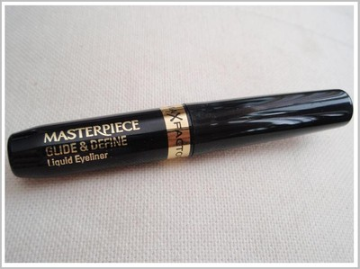 Max Factor Masterpiece Liquid Eyeliner
