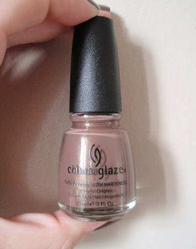 China Glaze - Ingrid