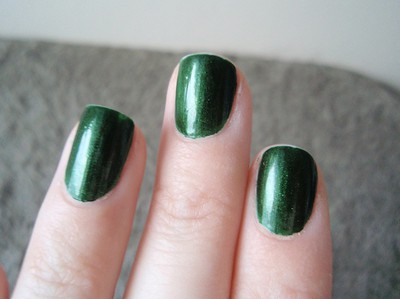 China Glaze - Jolly Holly