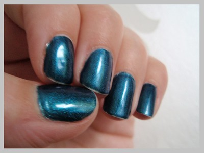 China Glaze - Rodeo Fantastic