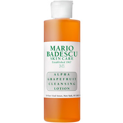 Mario Badescu Alpha Grapefruit Cleansing Lotion