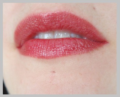 Max Factor Silk Gloss - Red Cashmere