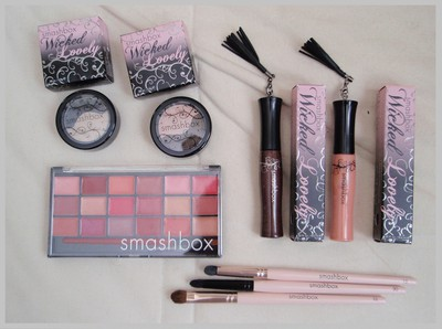 Smashbox Wicked Lovely