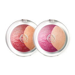 The Body Shop - Baked To Lash Blush