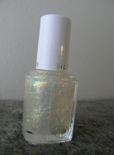 Essie - Shine of the time