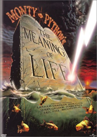 Yes^^ En av favoritfilmerna. Meaning of Life!!