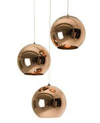 Copper shade, 3950:-
