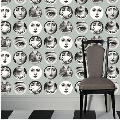 fornasetti colection