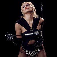 Musik Topp 60: Miley Cyrus - Midnight Sky