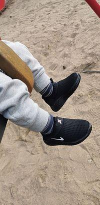 Nya skor