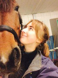Studentliv och hästliv och det bästa livet av alla